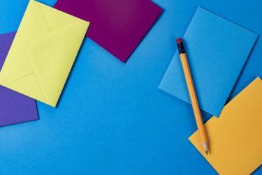 スケッチブック学習法|じっくり考える科目におススメの勉強法