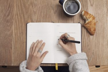 受験勉強のやり方!朝と夜でやる科目を分けて効率アップ!